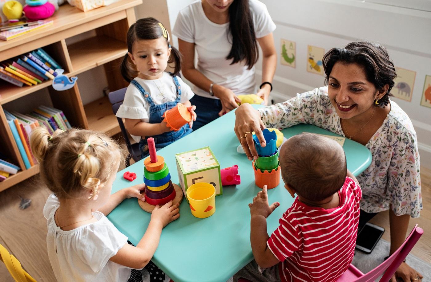 Maryland Family Child Care -