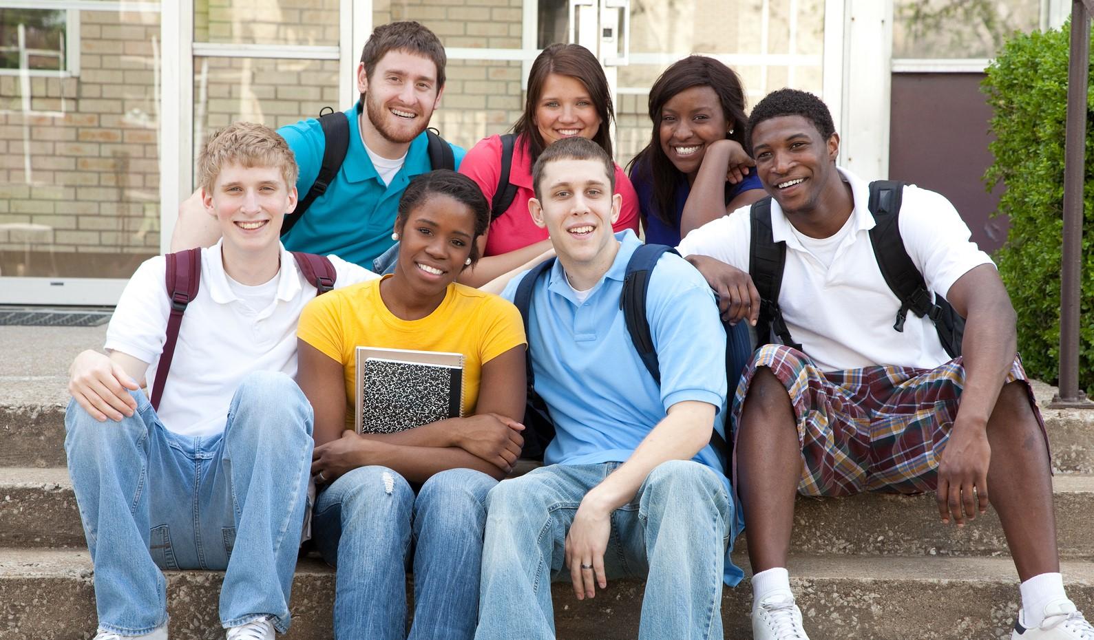USSA - United States Student Association