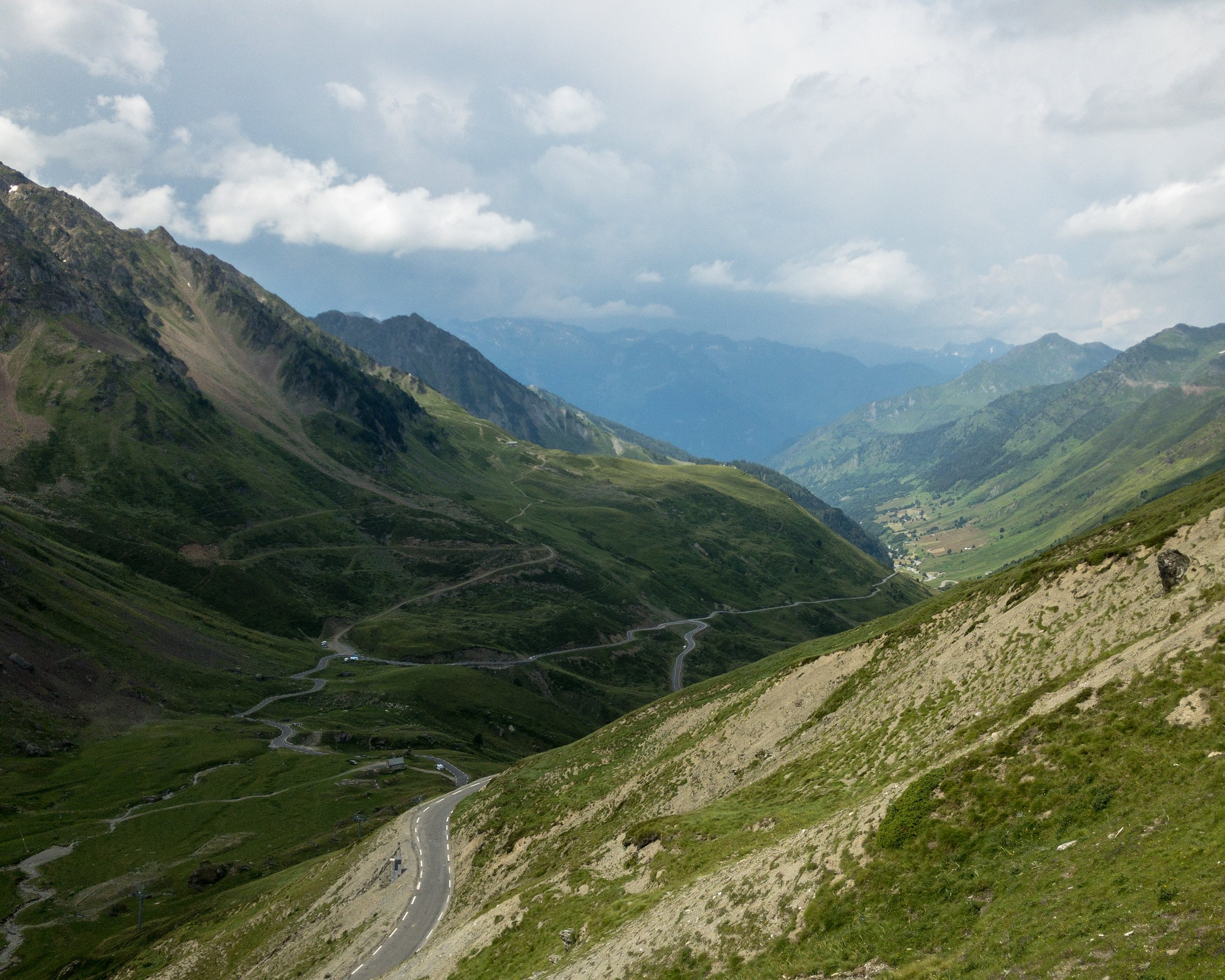 Cycling Holidays - Not only can we sell you a bike and keep it running beautifully we can also take you to beautiful places to ride it. We have run trips to The Alps, The Pyrenees, Majorca and to the spring classics.We take your bike and your kit from Clitheroe to the holiday destination - no nightmare bike bags!Whilst there you will be guided through the best roads in the area. As well as getting a free checkup of your bike before every ride to make sure it is in tip top condition whilst you're away.