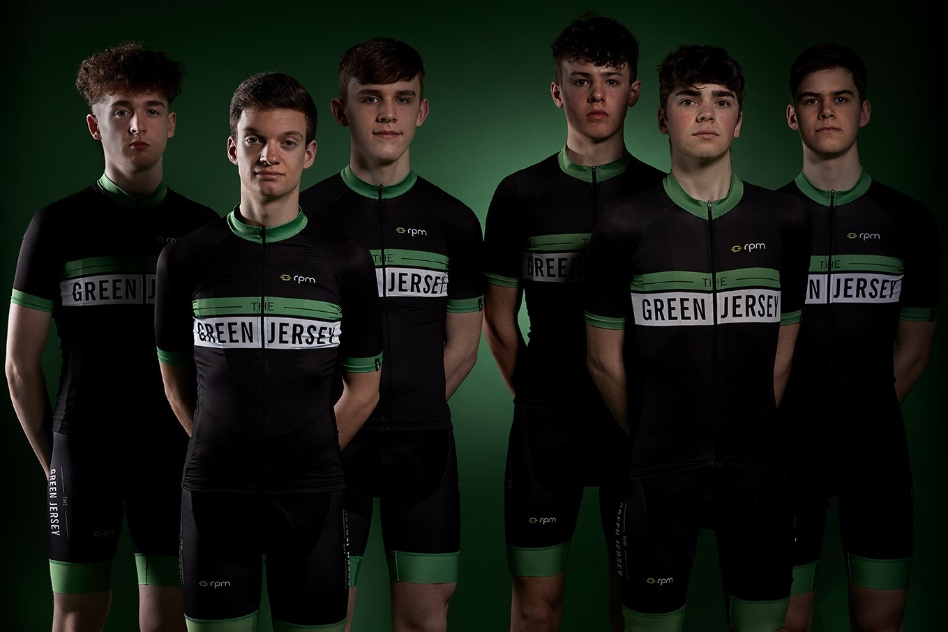 The Team - We are proud to support young riders in their aspirations within the sport. Our riders mainly race on the road but they have also won in MTB, Cyclocross and Track. We are always on the lookout for extra support, so if you think you can help please get in touch.