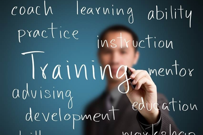TRAIN YOUR L&D PROFESSIONALS -