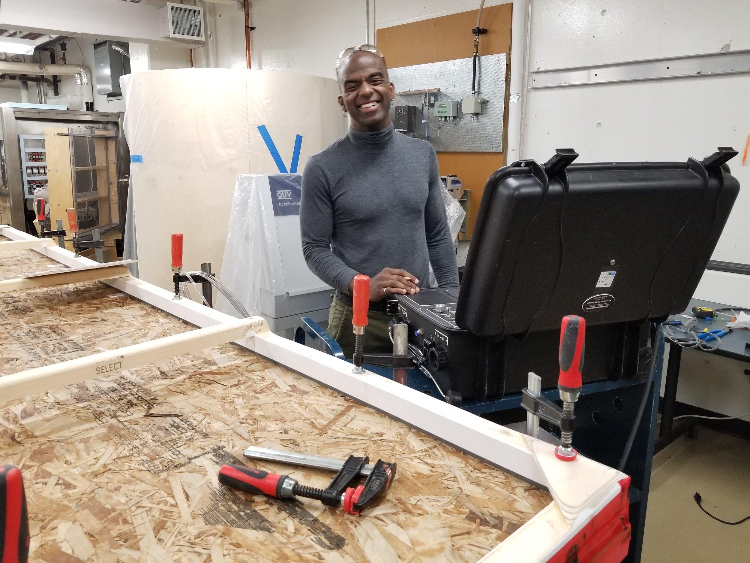Ryerson University Building Science Program