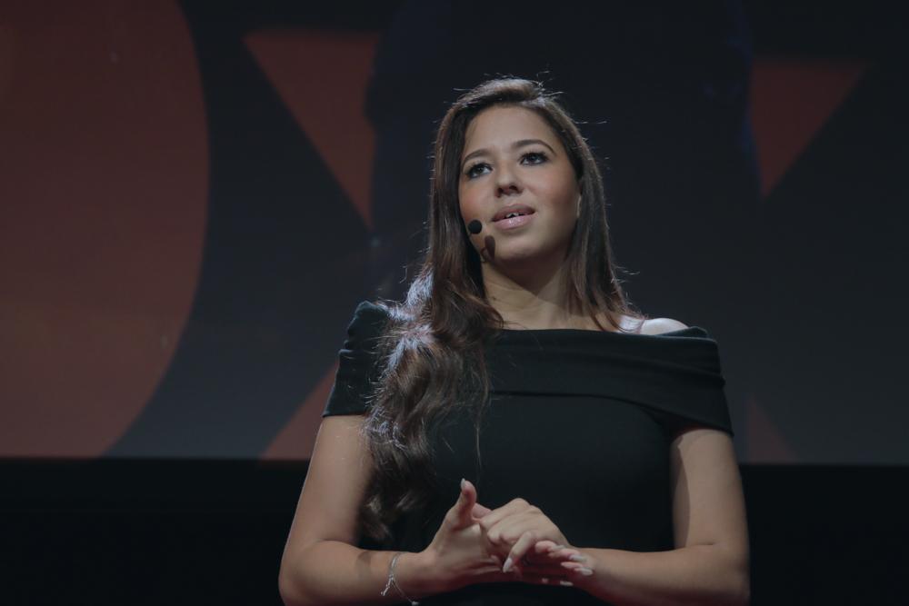 TEDxPeckham, 2017