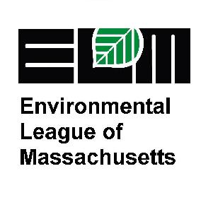 Environmental league of Massachusetts logo