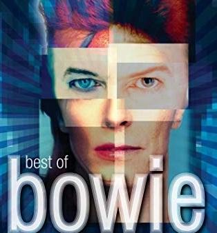David Bowie album cover