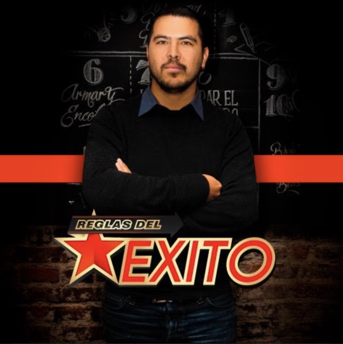 Reglas del Exito - Reglas Del Exito.com is a TV show and Youtube channel in Spanish that produces interviews and curates videos of people who's stories are worth watching.Our mission is to foster personal transformation. We do this by communicating inspirational stories from people that 'fought and made it' by becoming aware of themselves, their limitations and pushing adversity though endless persistence.We aim to take our followers into a journey across the lives of these people with the ultimate end of inspiring and motivating them to pursue their own dreams.In 2019 RDE YouTube channel crossed the 10 million minutes of streamed content.www.reglasdelexito.com