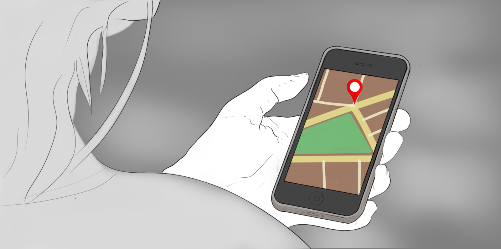 DISCRETE GPS LOCATION BEING RECEIVED FROM BOLD SMART SAFETY JEWELLERY