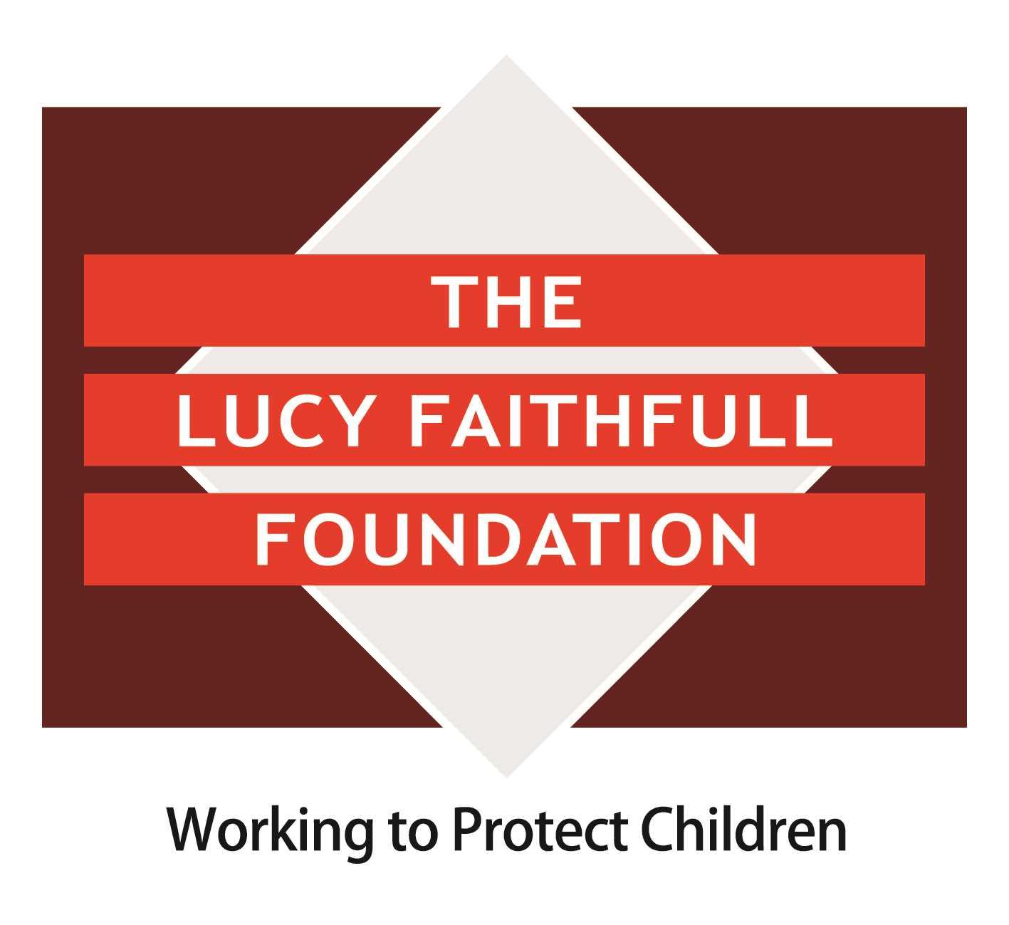 Lucy Faithful Foundation Charity Logo