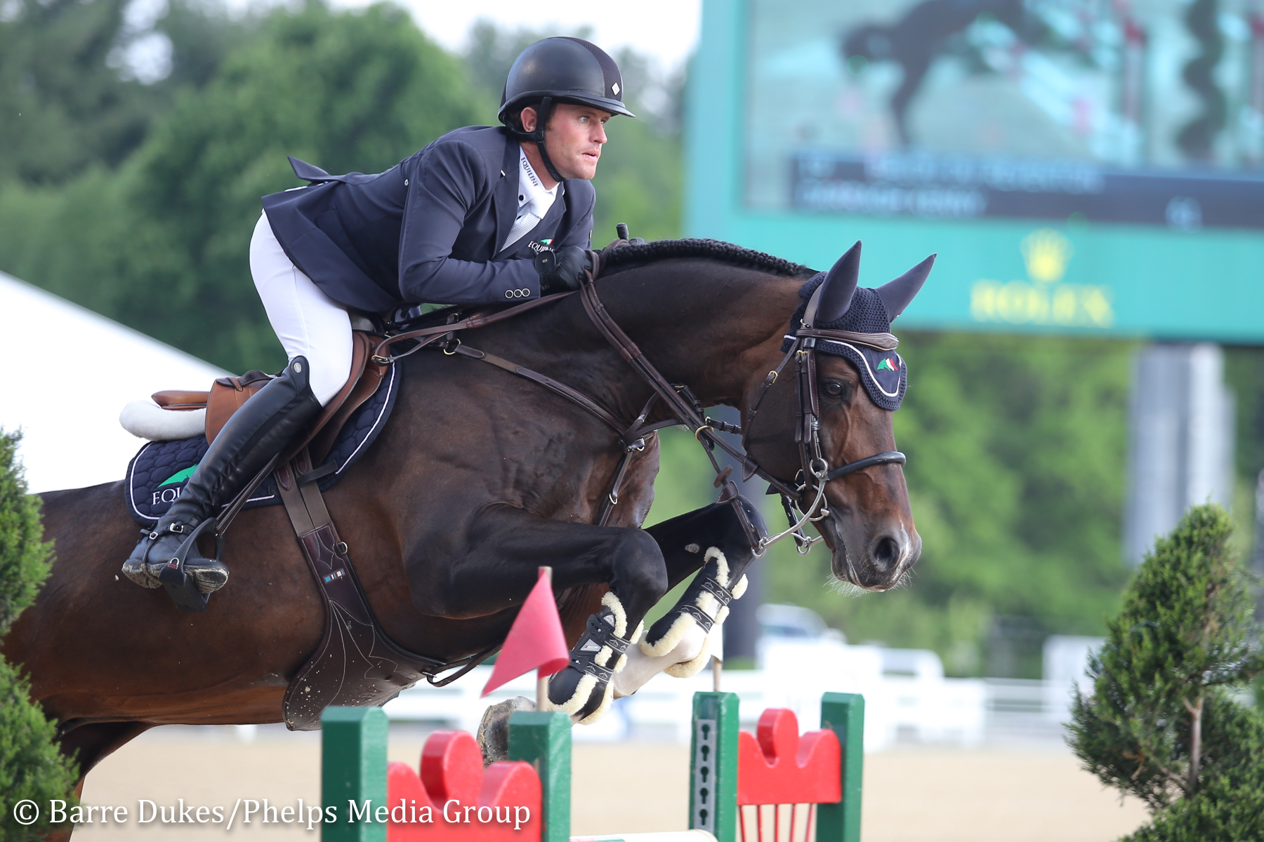 Darragh Kenny and Balou du Reventon-PMG.jpg