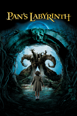 Pan´s Labyrinth litter - Velvet Dandy´s Pan