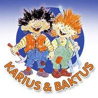 Karius & Baktus litter - Velvet Dandy´s KariusVelvet Dandy´s Baktus
