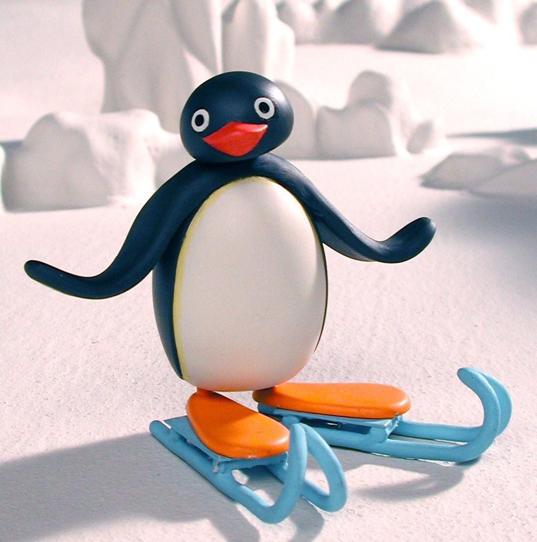Pingu litter - Velvet Dandy´s Pingu