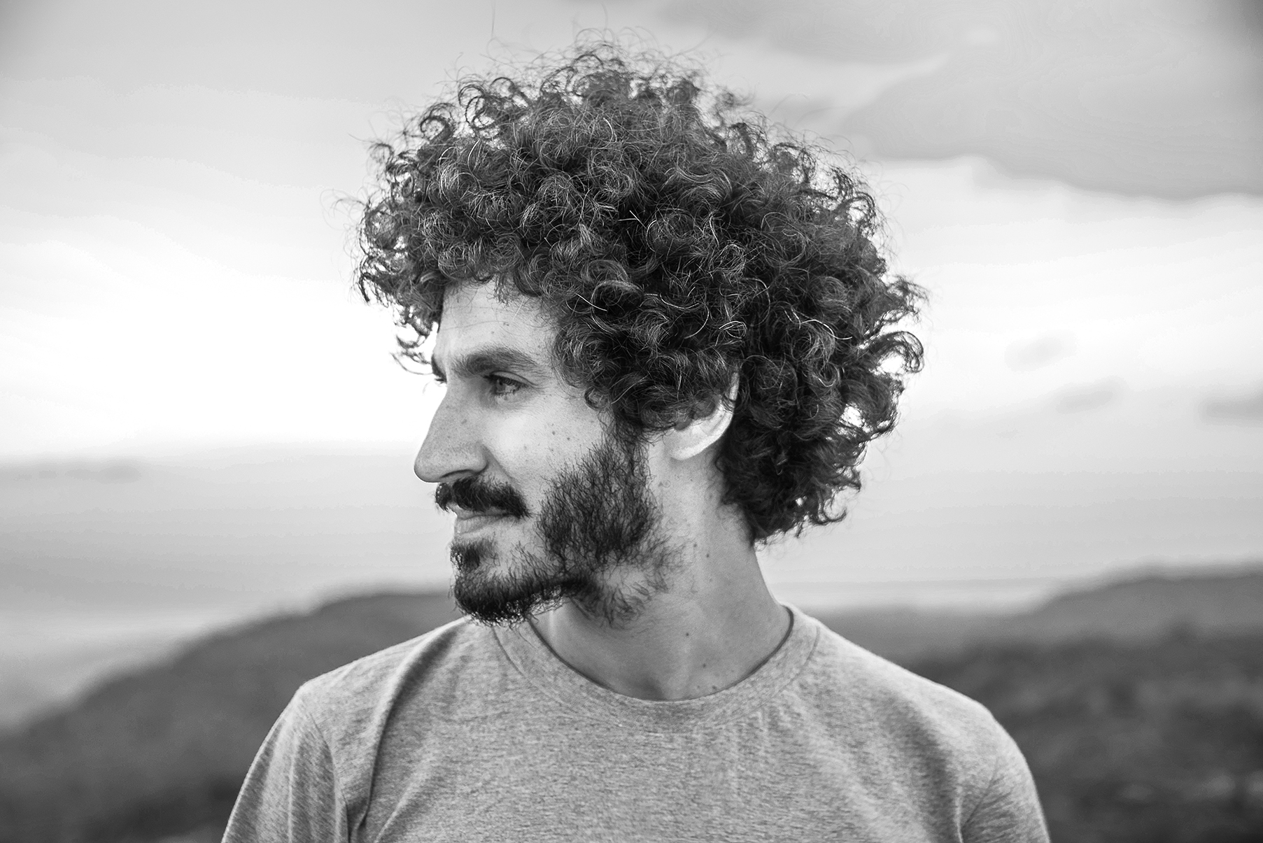 Odysseus Mourtzouchos - Graphics & Web Designer   - Loves raving to Ricardo Villalobos.  - Is inspired by journalist John Pilger who opened his eyes to the horror of American imperialism.  - Passionate about the potential of a deeply reformed concept of education to organically change the world.