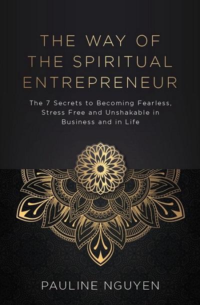 Pauline Nguyen Book