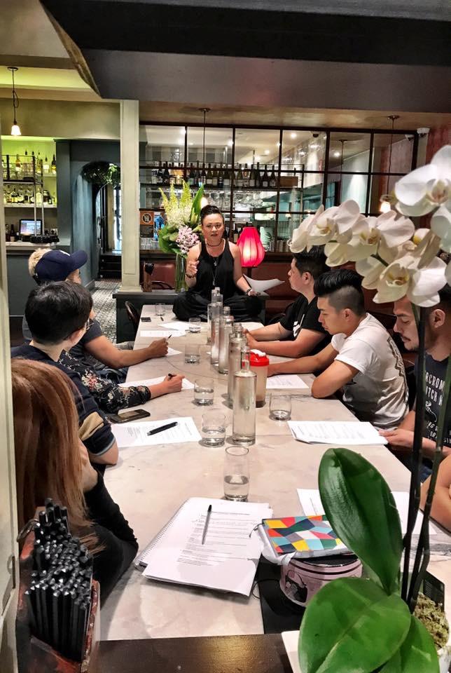 Pauline Nguyen Coach Spiritual Entrepreneur