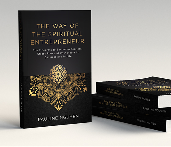 Order The Way of the Spiritual Entrepreneur Book > -