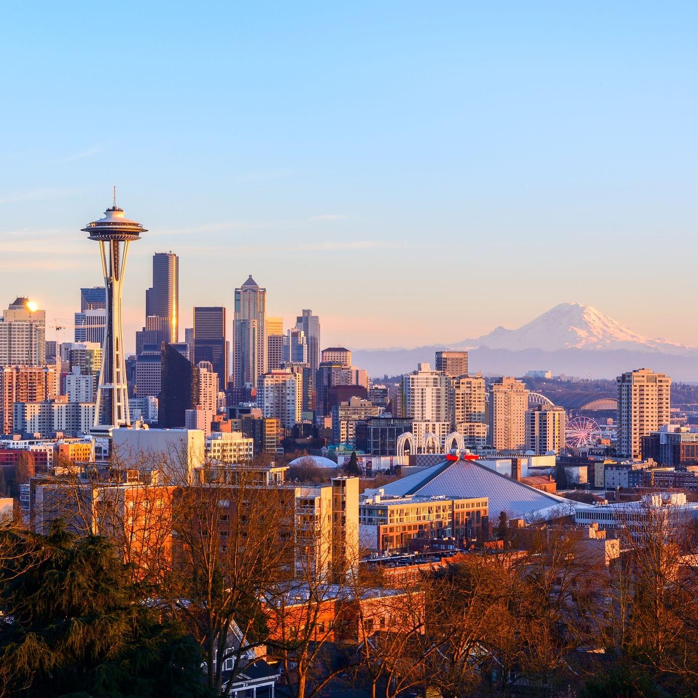 2019 Ice Fest Results - Seattle WA