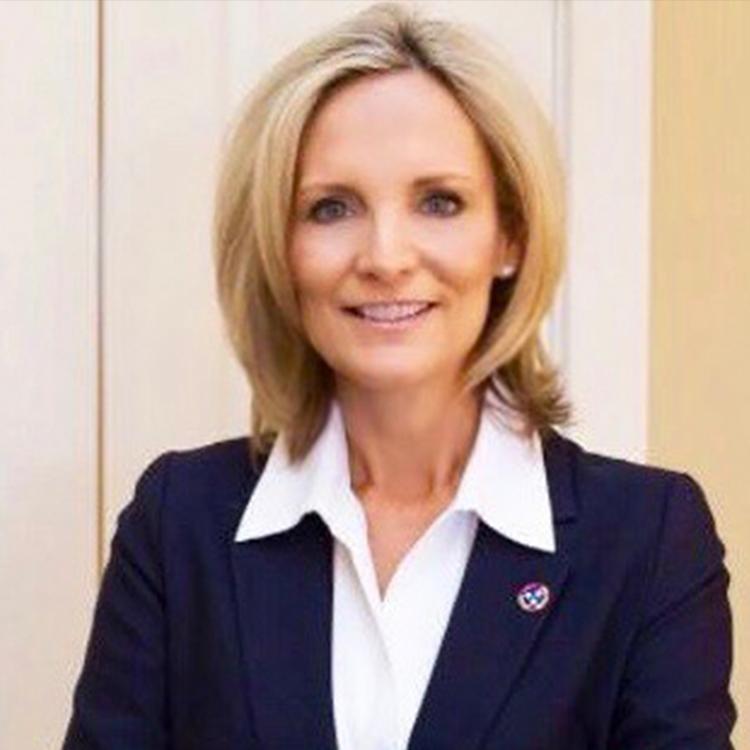 Missy Marshall   Executive Director, Keep Tennessee Beautiful