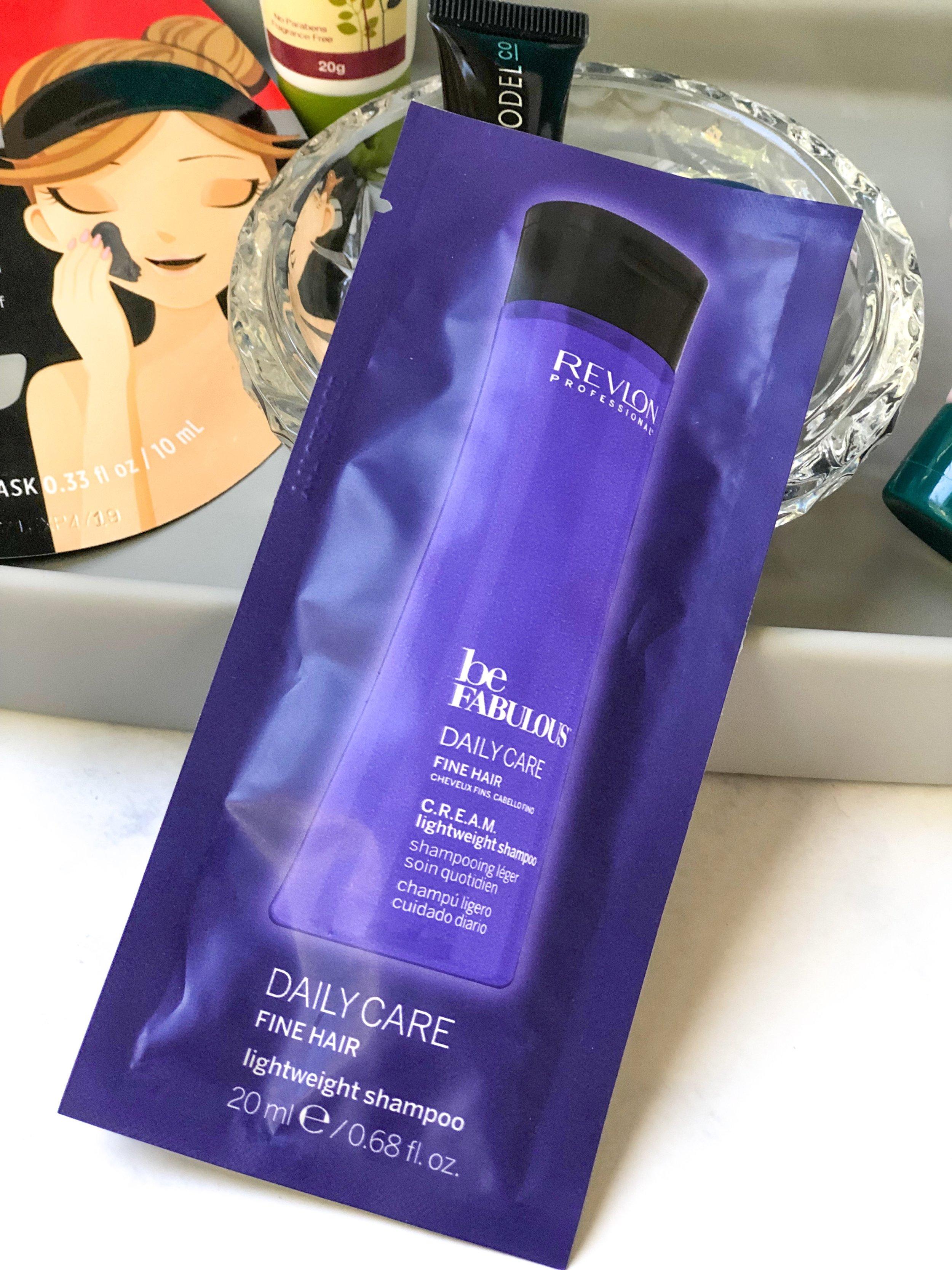 revlon haircare sample.jpg