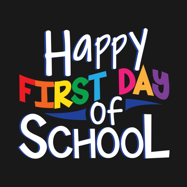 First Day of School — AIMS K-12