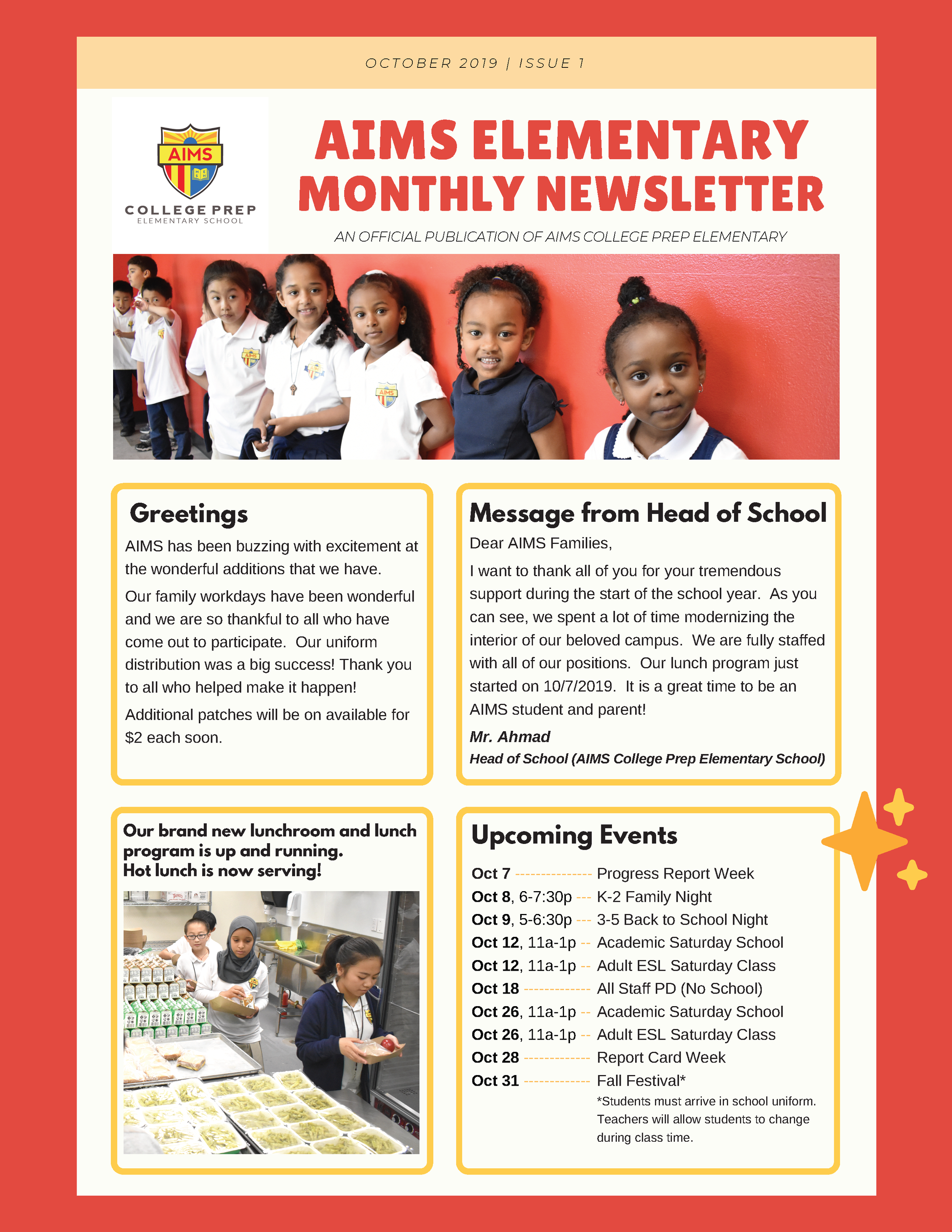 AIMS Elementary Newsletter - Issue 1 - Oct 2019 - Page_1.png