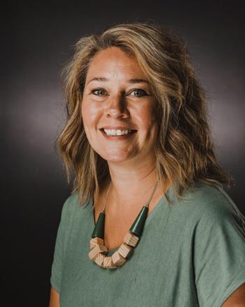 Melanie Davies   Director