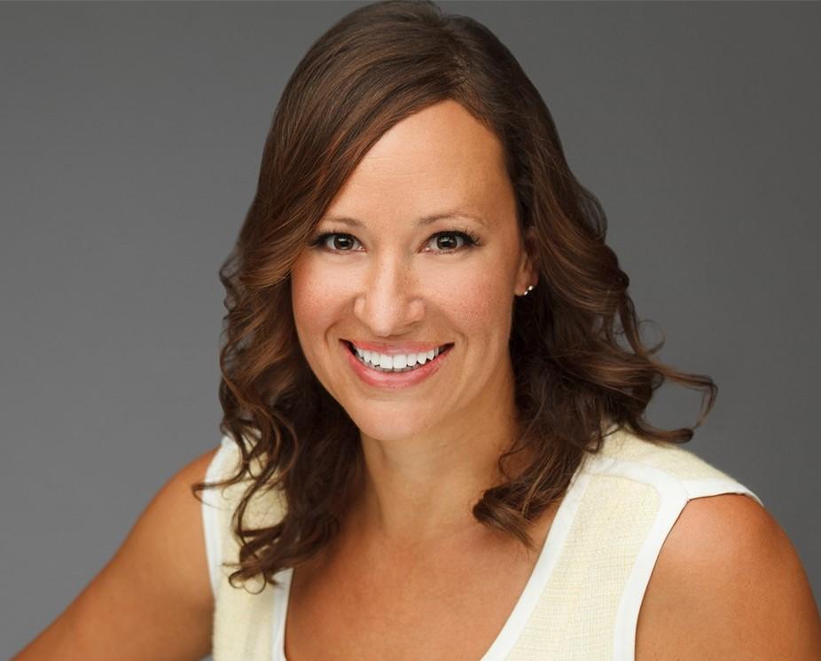 Erika Migliori – Treasurer