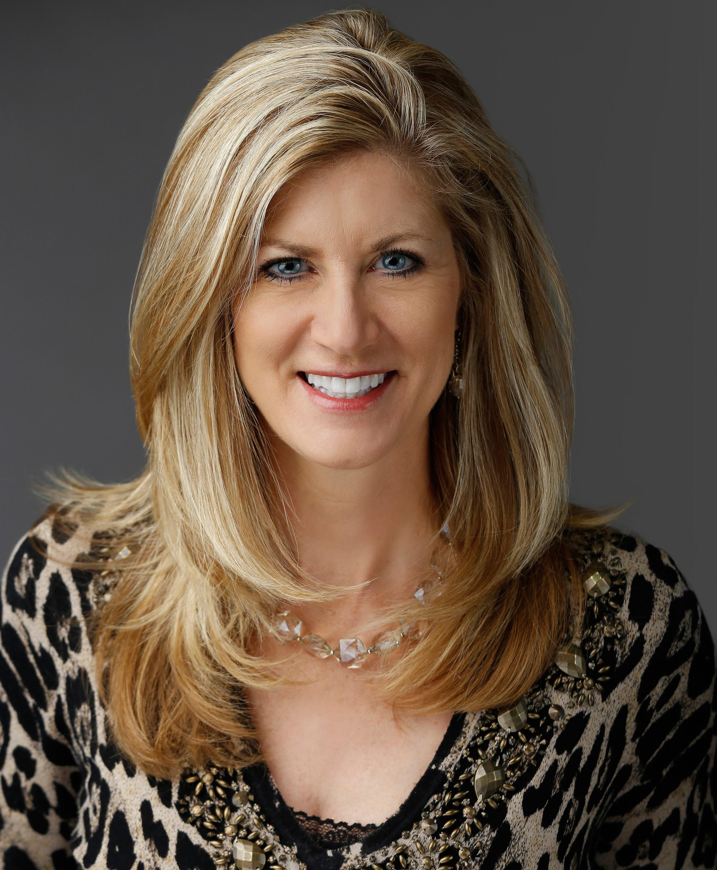 Christine Baker – President