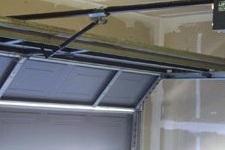 GARAGE DOOR CABLES -