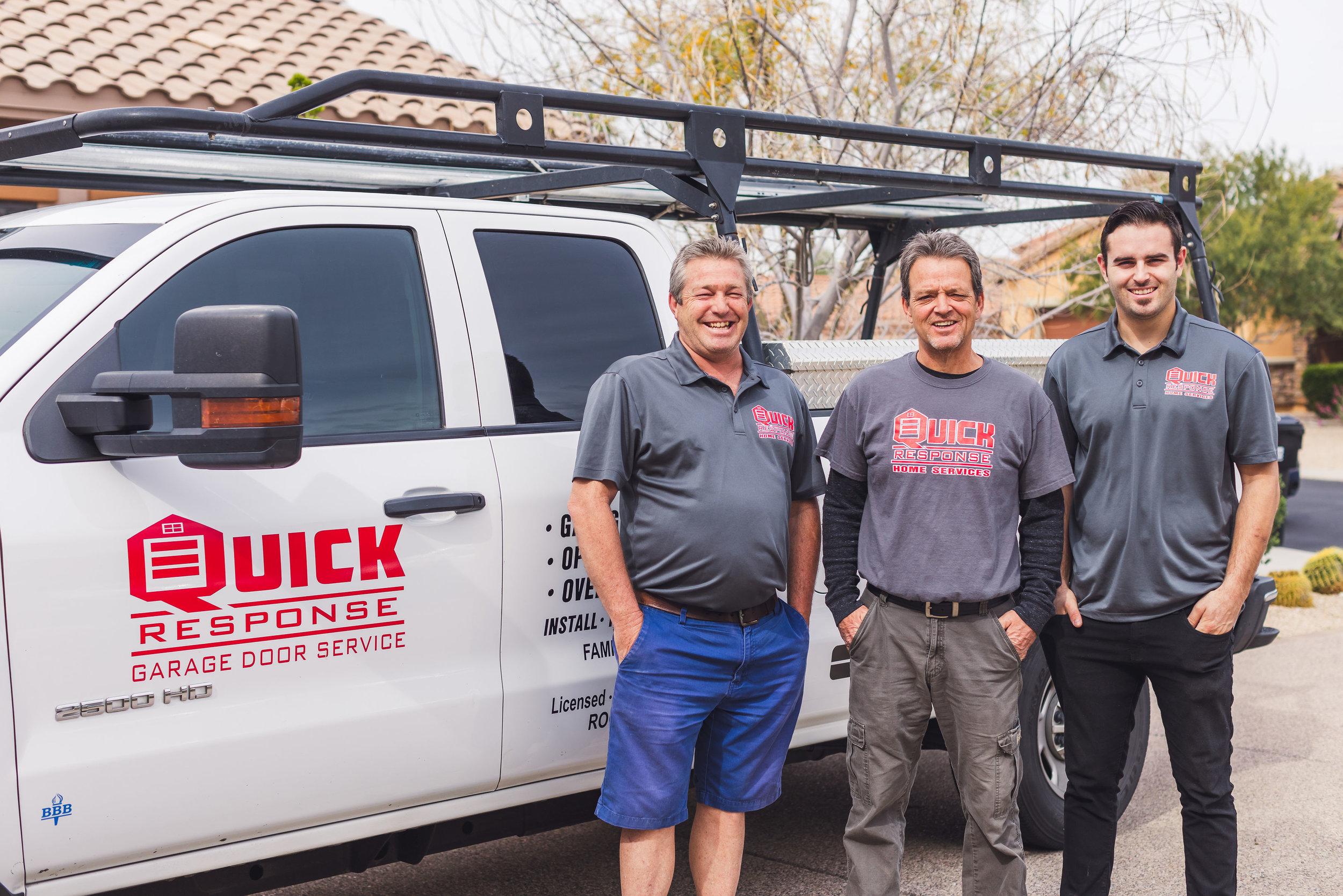Affordable Phoenix Garage Door Repair Garage Door Replacement And Service