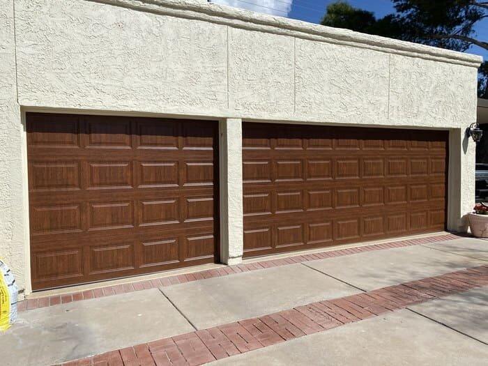 Tucson Az Quick Response Garage Door, Amega Garage Doors Reviews