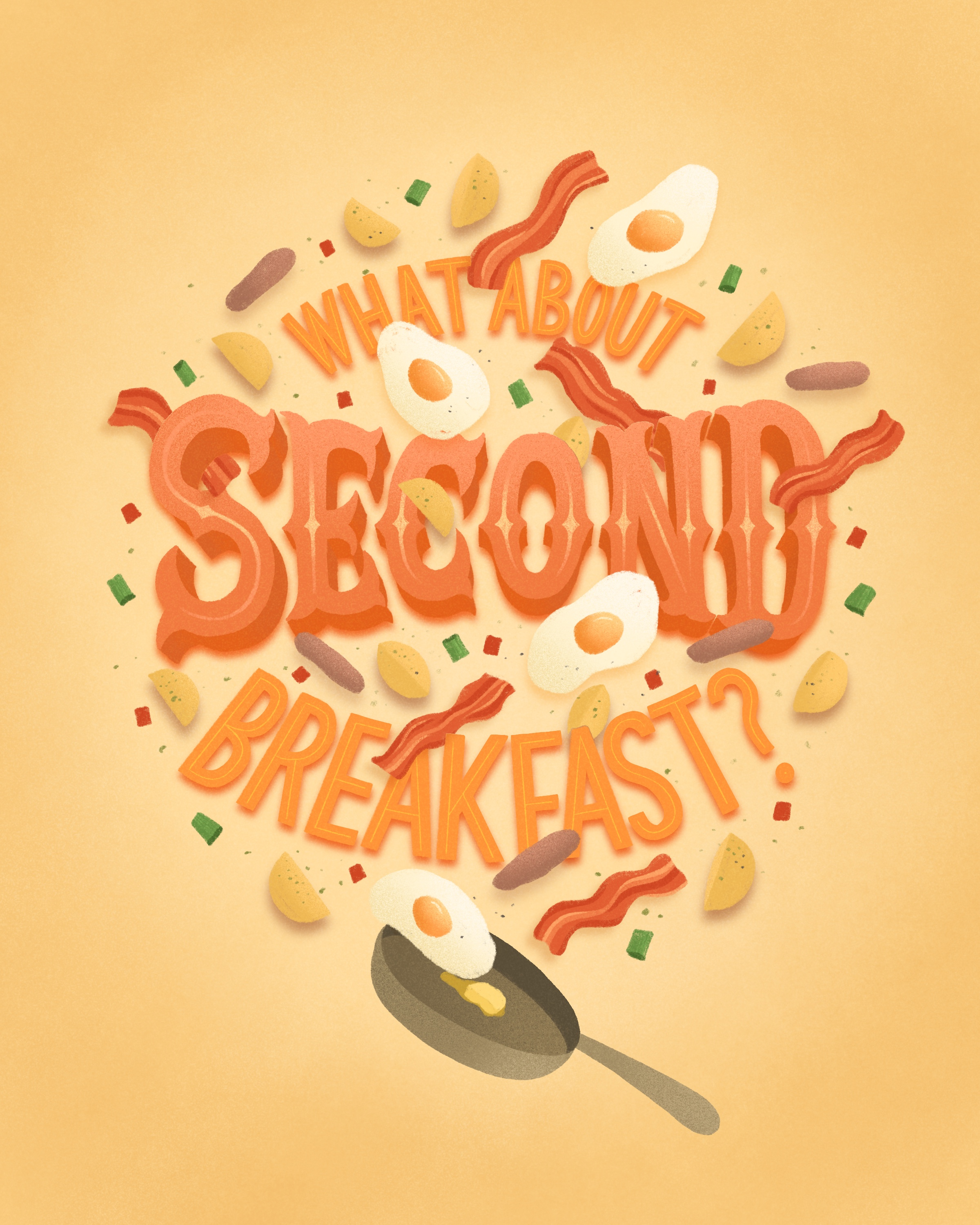 second-breakfast-brunch-hand-lettering-color-alt