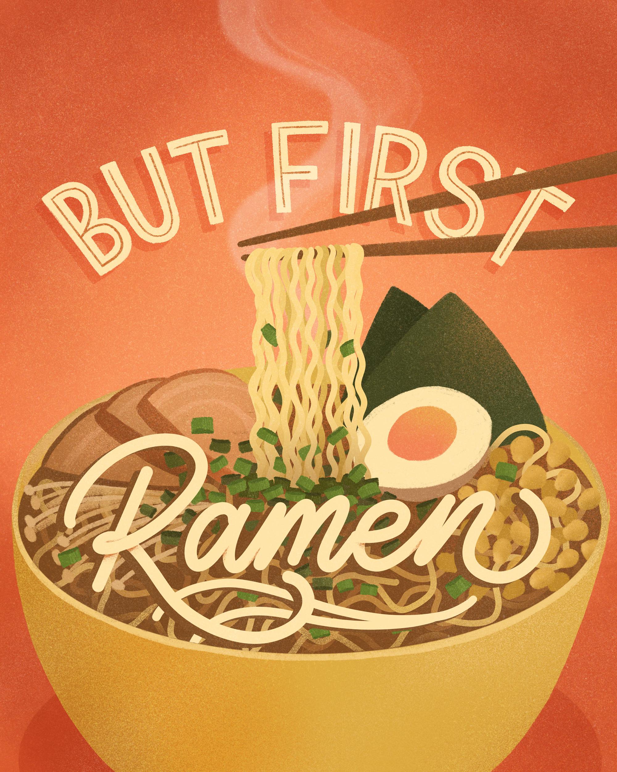 but-first-ramen-lettering