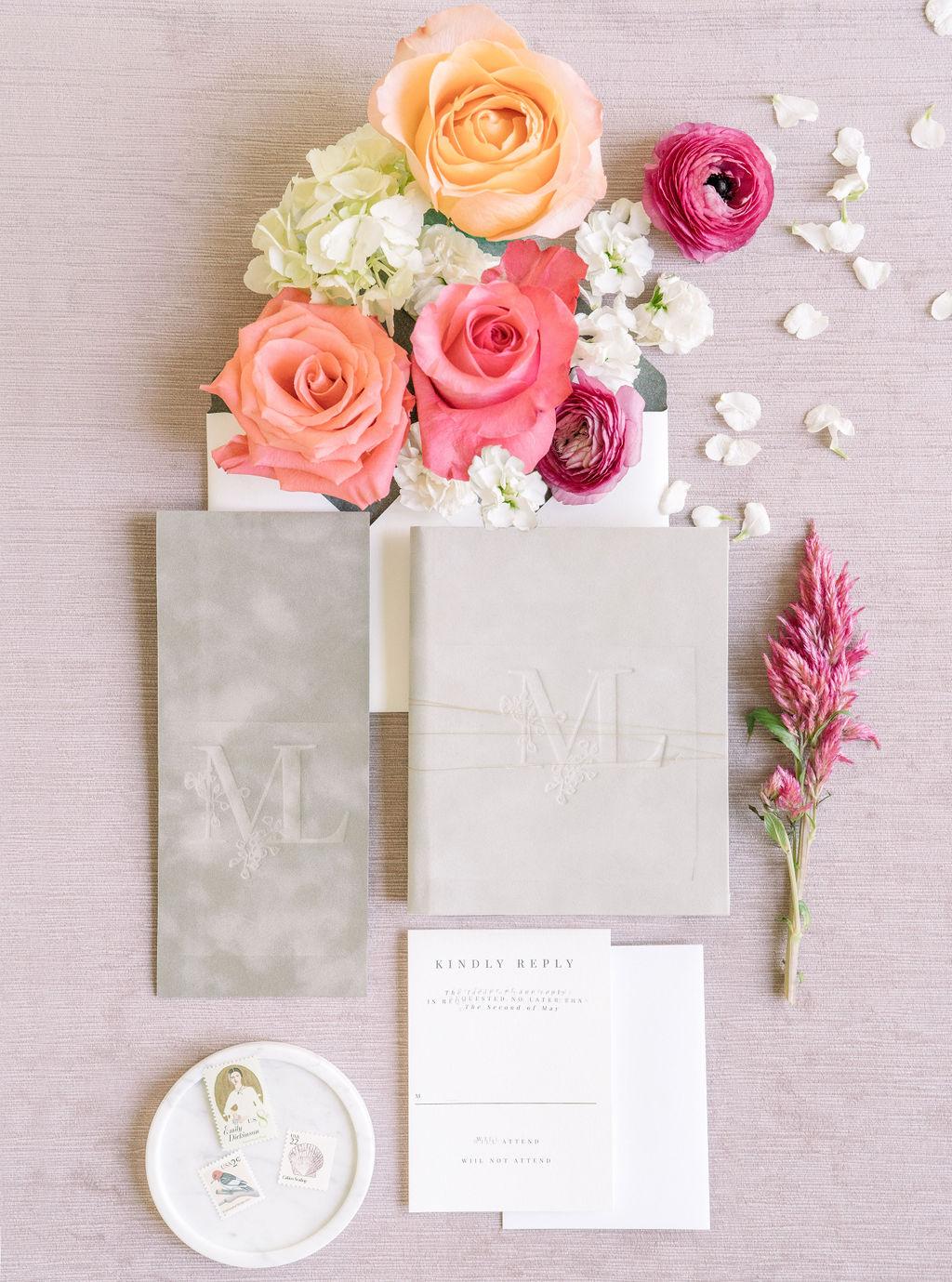 wedding invitations, Houston wedding invitations, luxury wedding invitations, wedding design, modern wedding, Martha weddings, Houston wedding planner, minimalist wedding, calligraphy, Houston calligrapher, modern calligraphy,