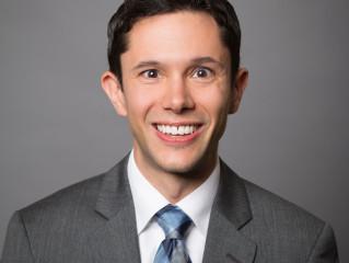 Brian Balduzzi - Treasurer