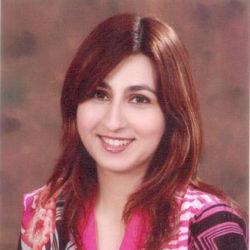 Azra Rehan -