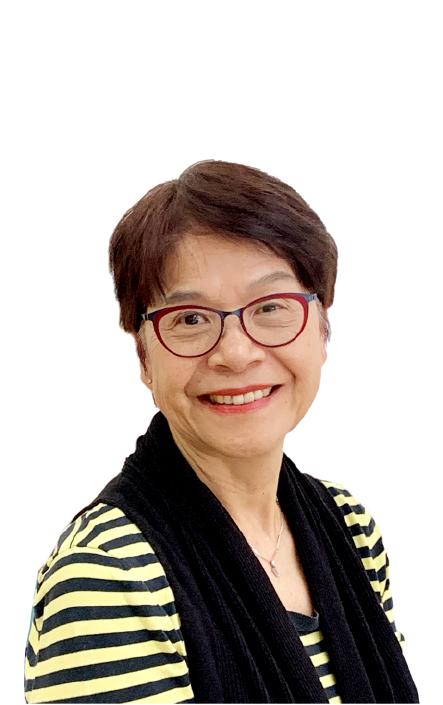 Vera Chow