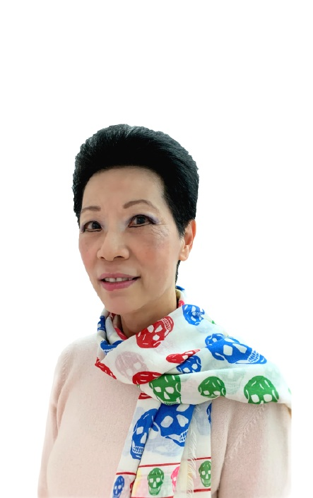 Rose Jung