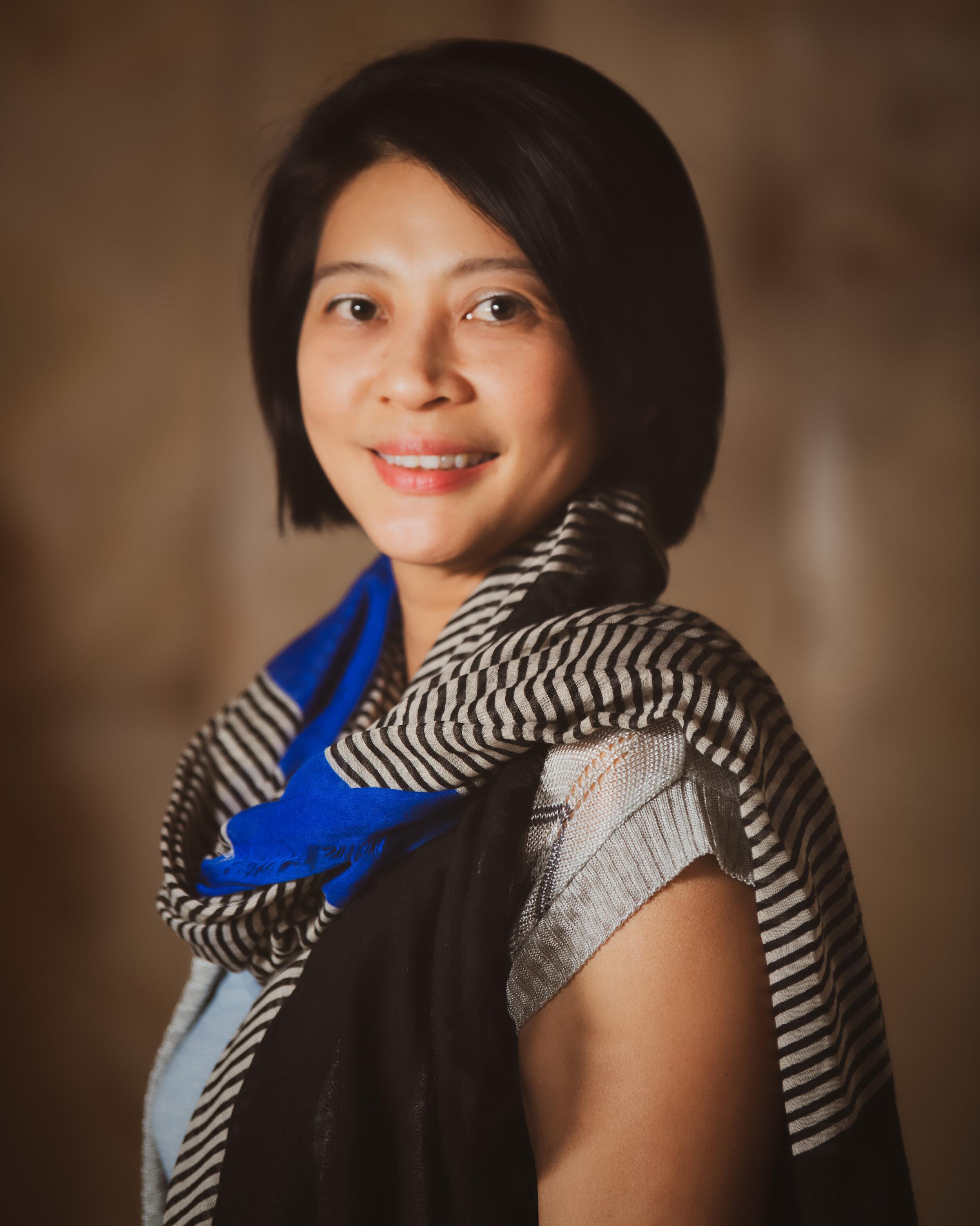 Alicia Tang (Sub Teacher)