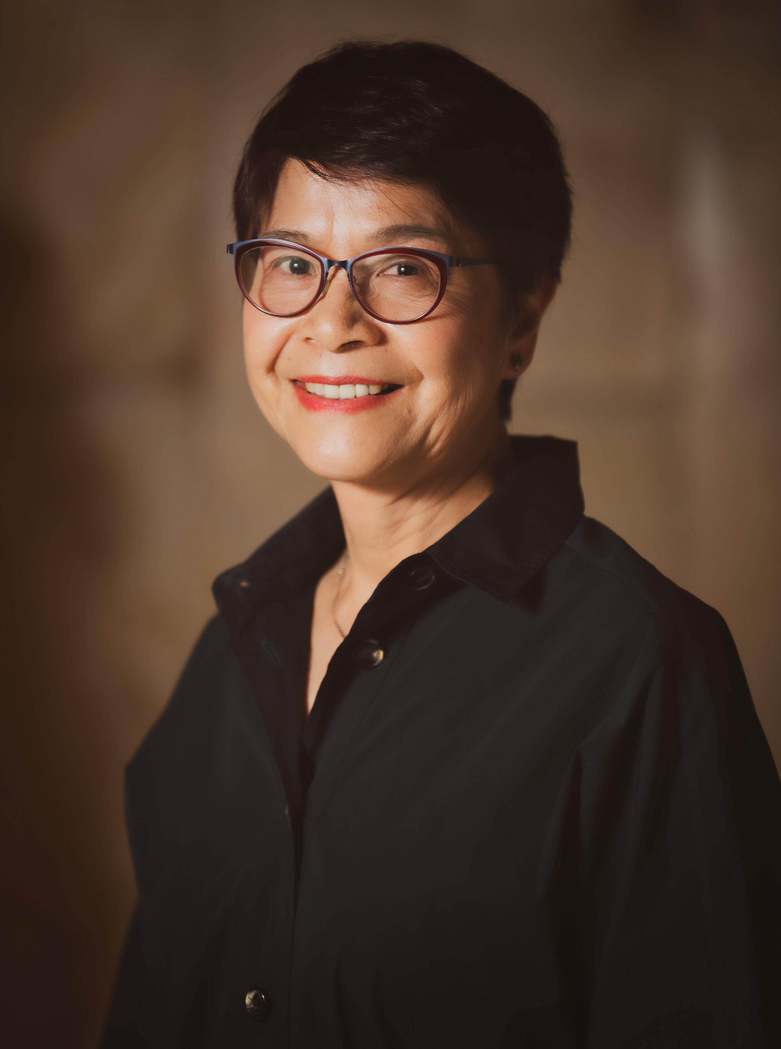 Vera Chow (Admin)