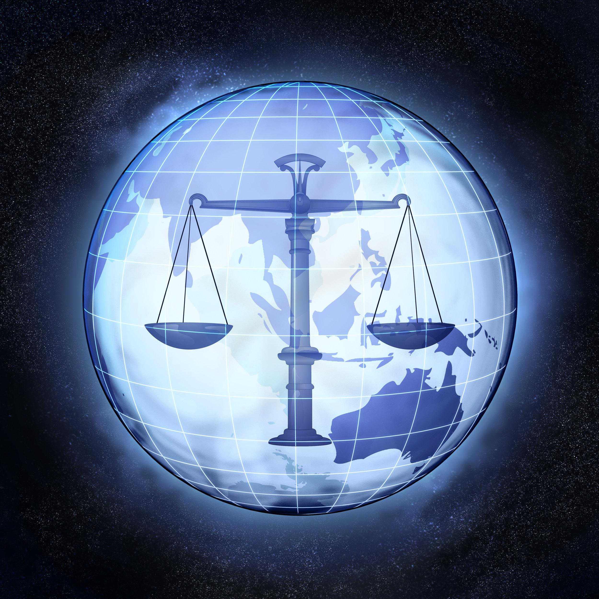 Rule of Law -