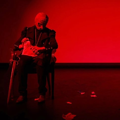 """The Evening Crane Theatre's fall cycle of plays opens tonight at Access! What exactly do these stories feature? """"Spectres, sea-monsters, and haunted clocks find their way to the stage in a crepuscular cycle of mystery and lyricism in live performance."""""""