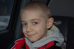 Ryder Evans Brockett  27/10/2003 – 08/10/2009