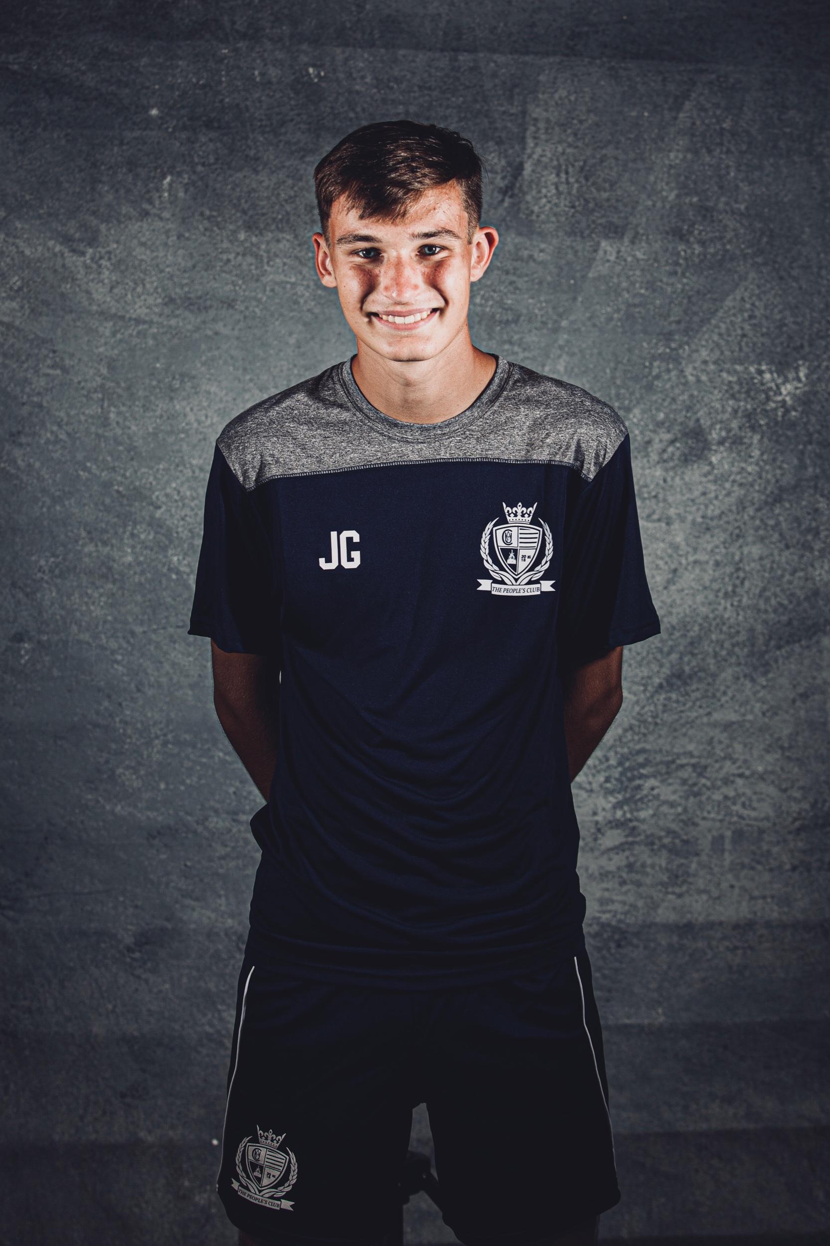 #19 - JACOBGIER