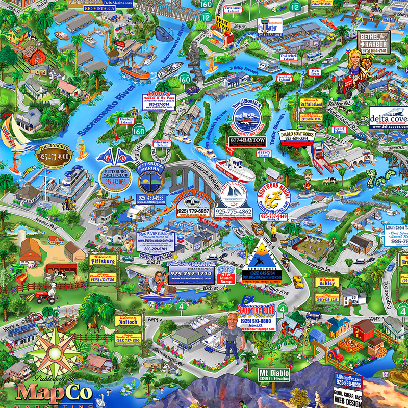Cartoon Maps & Caricature Maps — MapCo Marketing on not to scale map, sci fi map, road map, political map, childrens map, countries flags map, simple map, french map, office map, car and map, cute map, tube map, game map, classroom map, me on the map, watercolor map, student with map, vintage map,