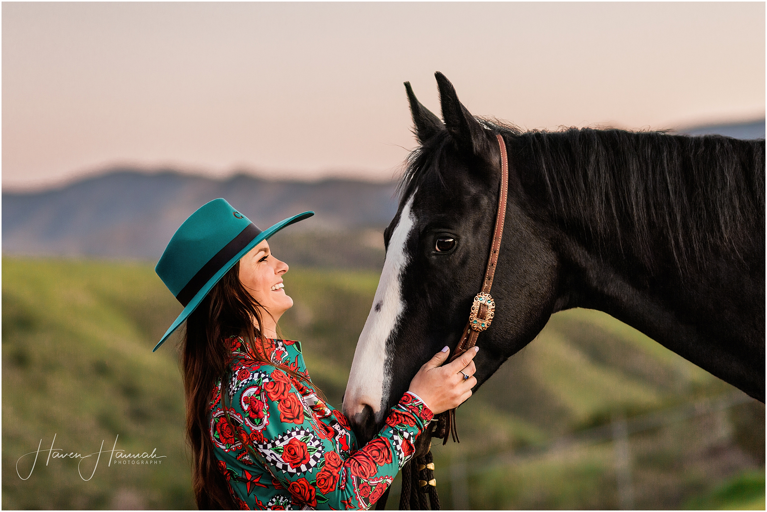 los-angeles-equine-photography