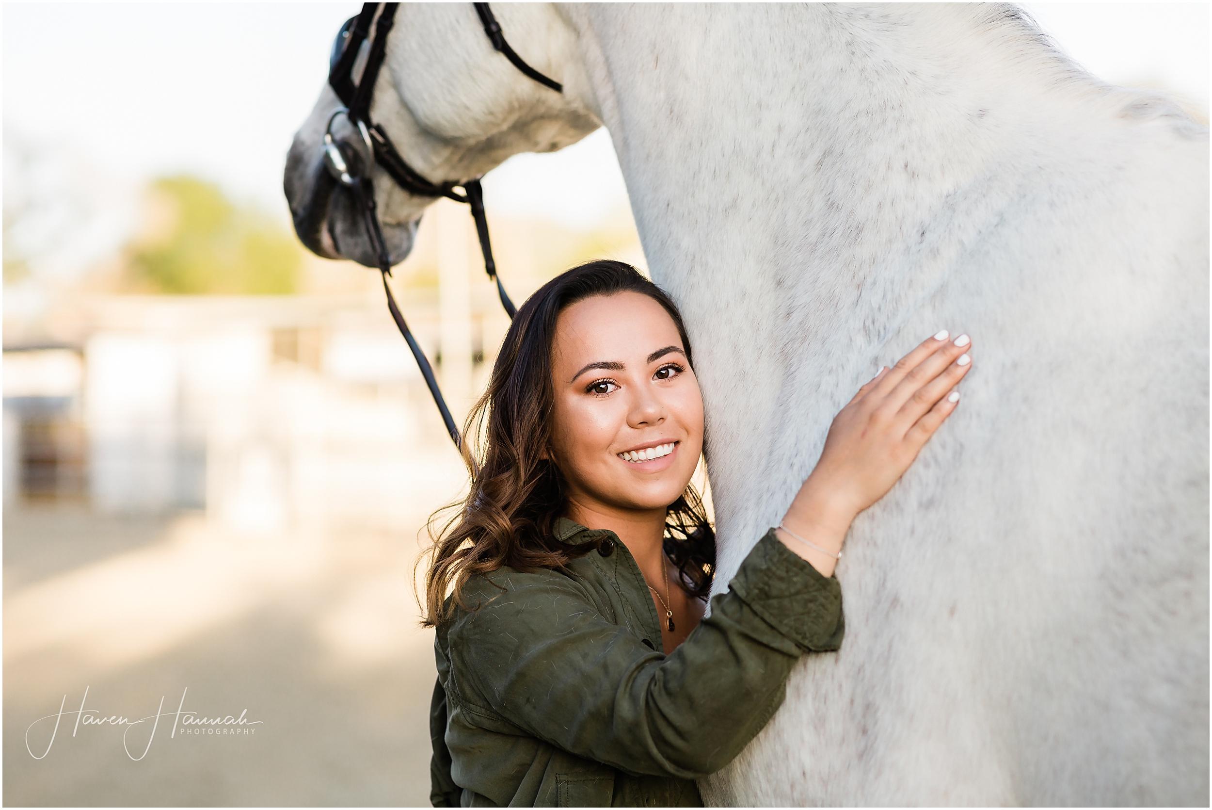 equestrian-portraits