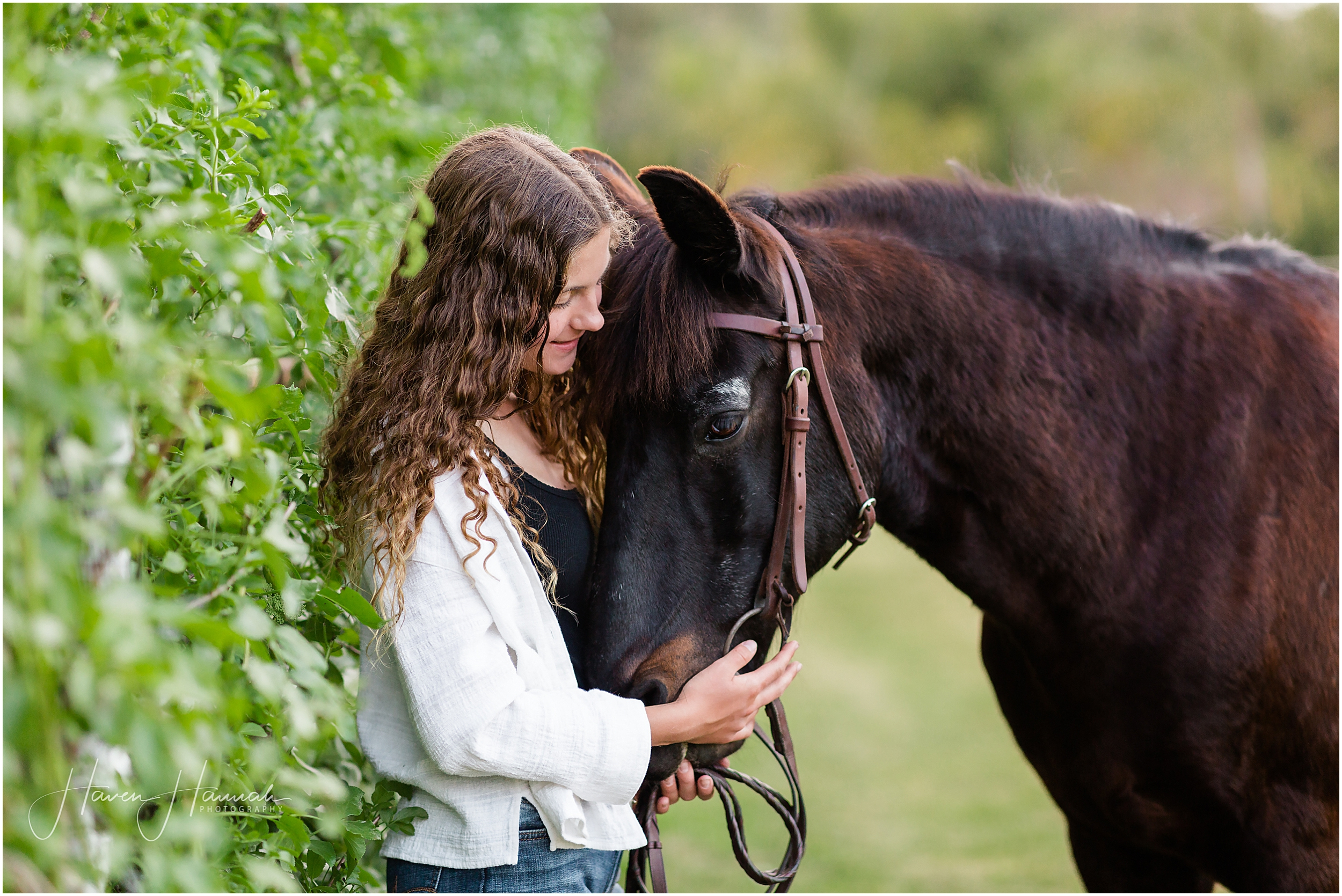 horse-and-owner-photography