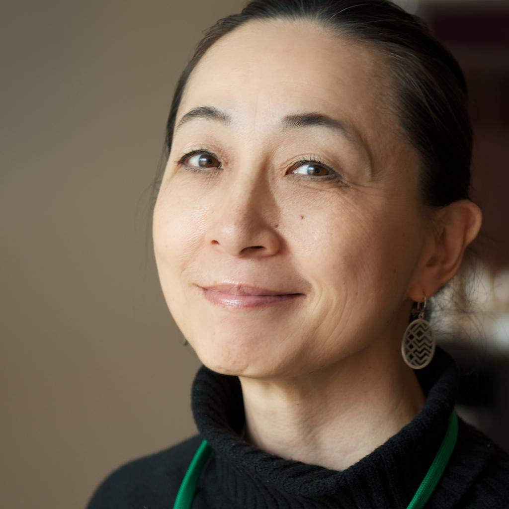 Ai Hishikawa Regional chef Japan 📩  Email