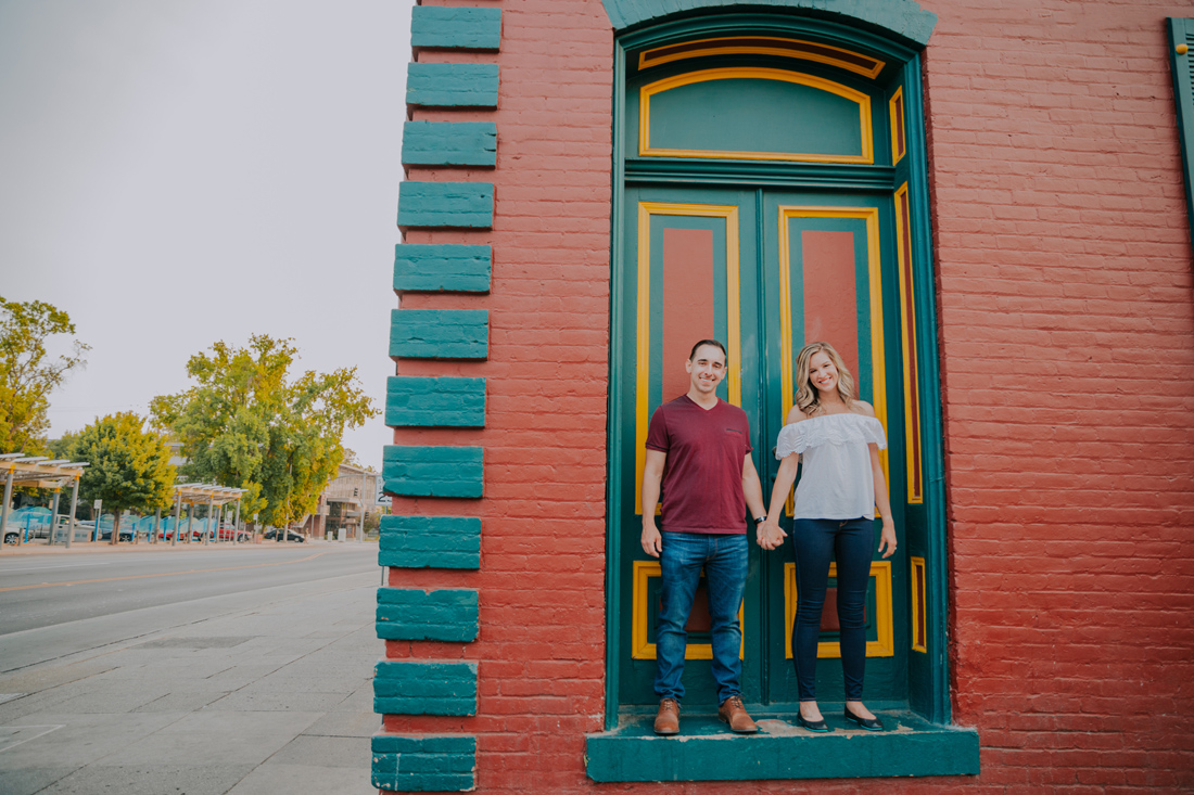 Chico-CA-engagement-photography-Madison-Bear-Garden-Chico-Downtown-Argus-Bar-24.jpg